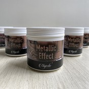Mettalic Effect