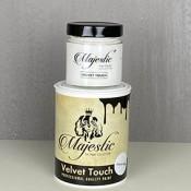 Majestic Velvet Touch