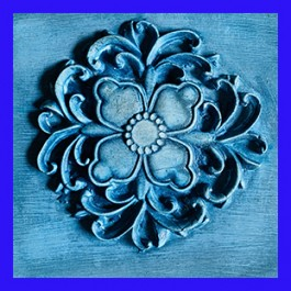 Raf Blue Tint
