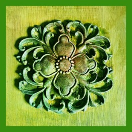 Evergreen Tint